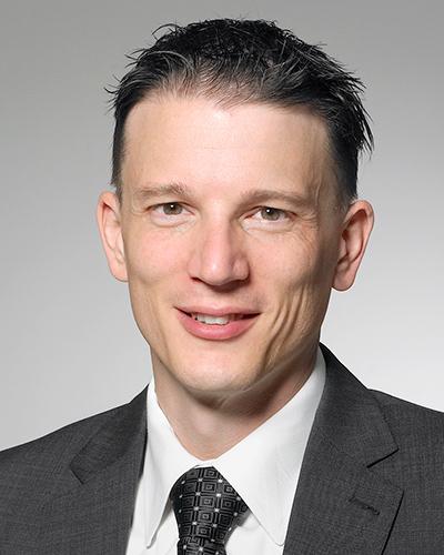 Mark Gerlitz