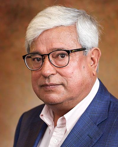 Shiraz Dhanani
